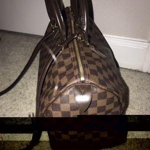 Speedy Handbag Damier Ebene 35